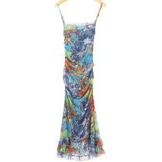 Midi-Kleid Zapa