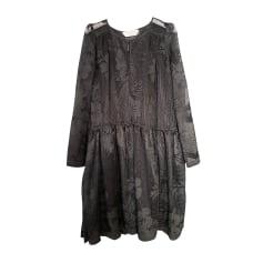 Robe mi-longue See By Chloe  pas cher