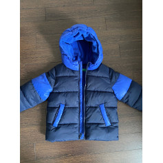 Down Jacket Benetton
