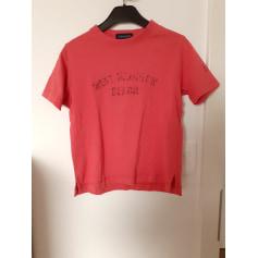 Tee-shirt Gant  pas cher