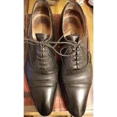 Chaussures à lacets Jean Baptiste Rautureau  pas cher