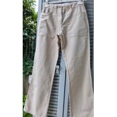 Pantalon droit Regatta Great Outdoors  pas cher