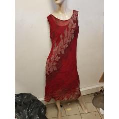 Robe longue Nitya  pas cher
