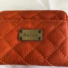 Porte-monnaie Salsa  pas cher