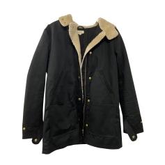 Zipped Jacket Sézane