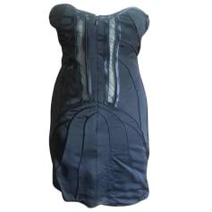 Robe courte Costume National  pas cher