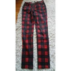 Jeans slim Cindy H  pas cher