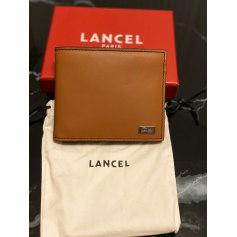Geldbeutel Lancel