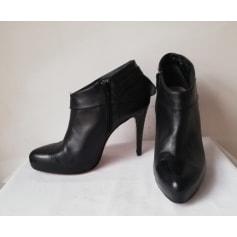 Bottines & low boots à talons Mai Piu Senza  pas cher