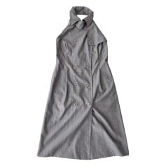 Robe mi-longue Max Mara  pas cher