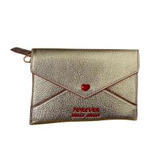 Handtasche Leder Miu Miu