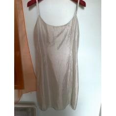 Robe courte frederique fimat (la cour de josephine)  pas cher