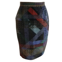 Skirt Suit Chacok