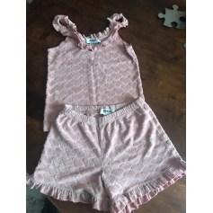 Pyjama Sonia Rykiel  pas cher