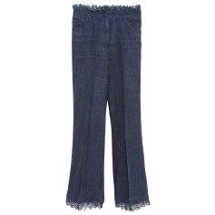 Pantalon large Chanel  pas cher