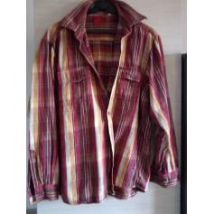 Chemise chemise manches longues Lee Cooper  pas cher