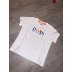 Top, tee shirt Hugo Boss  pas cher
