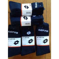 Chaussettes Lotto  pas cher