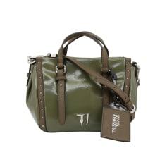 Lederhandtasche Trussardi