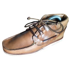 Mocassins NDC Made By Hand  pas cher