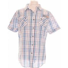 Short-sleeved Shirt Japan Rags