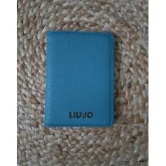 Porte-cartes Liu Jo  pas cher