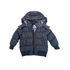 Down Jacket Burberry