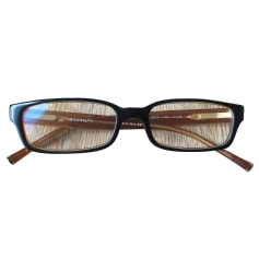 Monture de lunettes Chanel  pas cher