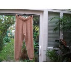 Pantalon carotte Asos  pas cher