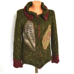 Gilet, cardigan Save The Queen  pas cher