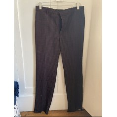 Suit Pants Balenciaga