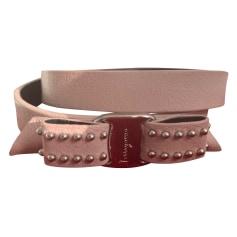 Bracelet Salvatore Ferragamo  pas cher