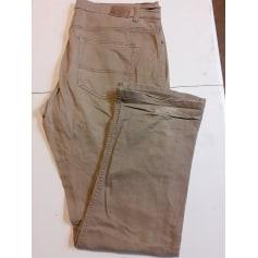 Jeans droit C&A  pas cher