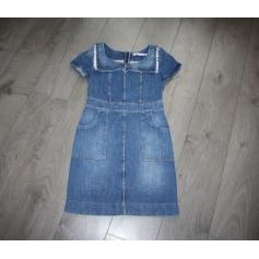 Robe en jeans See By Chloe  pas cher
