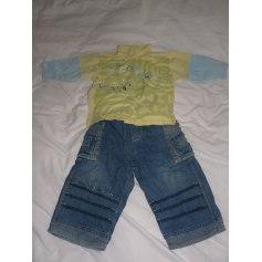 Ensemble & Combinaison pantalon Marèse  pas cher
