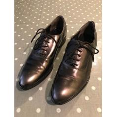 Chaussures à lacets  Manufacture D'Essai  pas cher