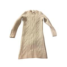 Robe courte Lacoste  pas cher