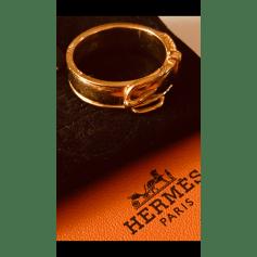 Bague Hermès  pas cher
