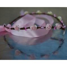 Hairband couronne2fleurs