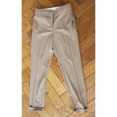 Pantalon droit Hermès  pas cher