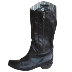 Cowboy Ankle Boots Diesel