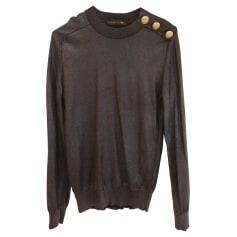 Top, tee-shirt Balmain x H&M  pas cher