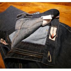 Pantalon large Armani Jeans  pas cher