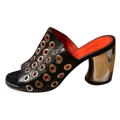 Sandales à talons Proenza Schouler  pas cher