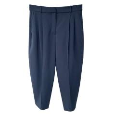 Pantalon large Stella Mccartney  pas cher