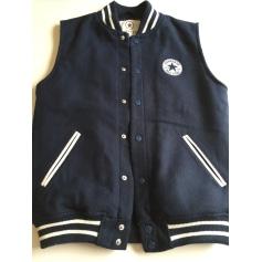 Zipped Jacket Converse