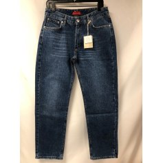 Jeans large Pull & Bear  pas cher
