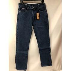Jeans droit US Polo Assn  pas cher