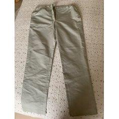 Pantalon droit Nina Ricci  pas cher