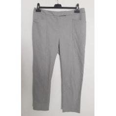 Pantalon droit Oasis  pas cher